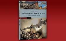 Fumetto Mondadori Comics Historica n 93 Seconda Guerra Mondiale