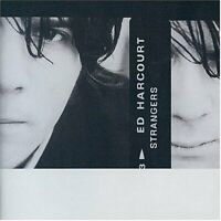 Ed Harcourt : Strangers CD Value Guaranteed from eBay's biggest seller!