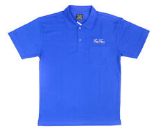 Evergreen Polo Shirt Dry Fit Short Sleeve Evergreen Type A Size M Bl (5756)