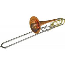 Bass trombone Bb / F / Eb, red brass