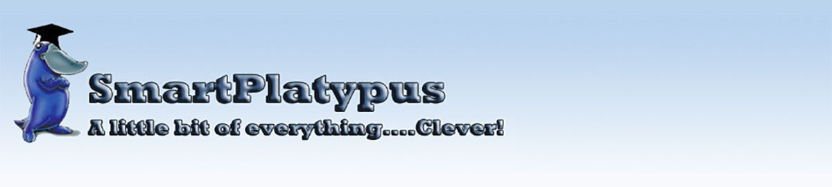 Smartplatypus