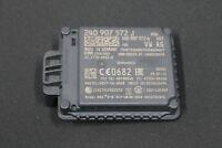 Audi Q2 VW Tiguan AD1 Radarsteuergerät Abstandsradar Distanzregelung 2Q0907572J