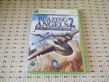 Blazing Angels 2 Secret Missions of WWII für XBOX 360 XBOX360 *OVP*
