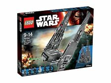 Lego Star Wars 75104  Kylo Ren's Command Shuttle™   by Brand Toys