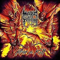 MAZE OF TERROR - Ready To Kill - CD - 164964