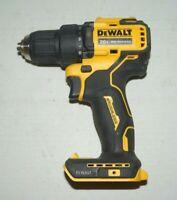 "Dewalt DCD708 1/2"" Brushless Cordless Drill Driver USED"
