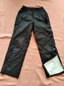 Hose 70480 Voss Pant 490 Dark Green Helly Hansen Shorts