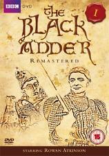 Patrick Malahide, Rik Mayall-Blackadder: The Complete Serie (UK IMPORT)  DVD NEW