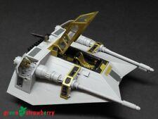 GREEN STRAWBERRY 5018 1/48 Star Wars Empire Strikes Back Snowspeeder Photo-Etch