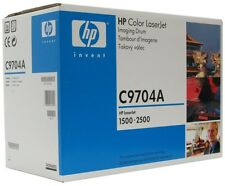 C9704A Genuine Factory Sealed HP Imaging Drum