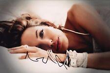 "~~ ANGELINA JOLIE Authentic Hand-Signed ""BEAUTIFUL"" 11x17 Photo ~~"