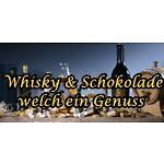whisky-chocolate