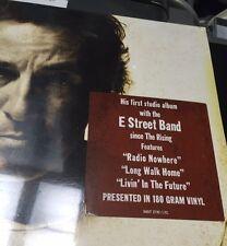 Bruce Springsteen -  MAGIC -  LP VINYL 180 Gr USA 1° STAMPA RARO! - SEALED MINT!