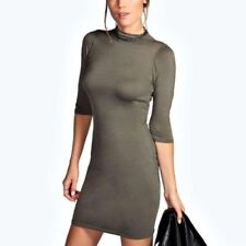 Boohoo Stretch Dresses for Women