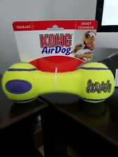 KONG TOY DOG KONG SQUEAKER DUMBBELL AIR DOG L
