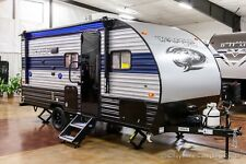 New 2021 Cherokee Wolf Pup 16BHS Small Bunkhouse Travel Trailer Sale In Stock!