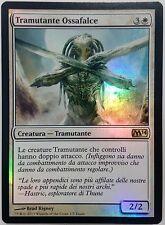 MTG BONESCHYTE SLIVER ITALIAN FOIL EXC - TRAMUTANTE OSSAFALCE - DUELS - MAGIC
