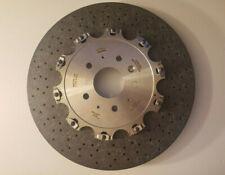 Right Rear Disc Brake Rotor  ACDelco GM Original Equipment 177-1177 Corvette