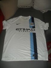 MAILLOT FOOT TAILLE XL MANCHESTER CITY
