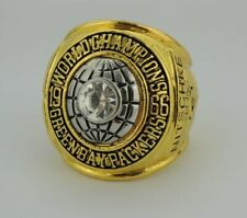 1966 Green Bay Packers World Championship rings --
