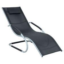 aluminium chairs for sale ebay rh ebay co uk