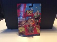 Disney Pixar Toy Story Woody Collectible Figure Think Way MOC