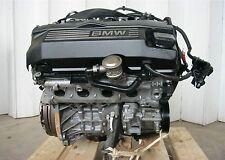 Motor BMW E46 316 i 85KW 116PS N42B18A N42 101tkm Laufleistung