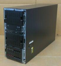 HP ProLiant ML350p Gen8 6C E5-2620 16GB Ram 4x 300GB 10K HDD 8-Bay Tower Server