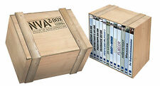 NVA Holz Box Limitierte Sonderedition ( DDR TV-Archiv) 12 DVD (8 Filme+4 Doku´s)