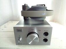 - STAX SRS-3170 - SR-307 Kopfhörer / headphone & SRM-323S Verstärker / driver -