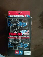Tamiya 53868 TGM 03 Ball Pivot Suspension Set TGM-3TRF Hop-Up
