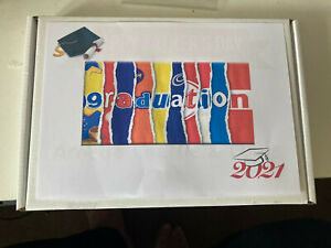 Graduation Sweet Chocolate Hamper Gift Graduation