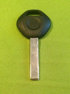 BMW 3 7 X3 X5  IGNITION VALET KEY CUT AND CODED TO YOUR CAR