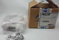 Pelco IM-WMWT Integrated Wall Mount for Sarix IM Series Security Cameras White