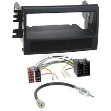 KIA âme 08-10 1-DIN radio de voiture Set d'installation Câble adaptateur radio