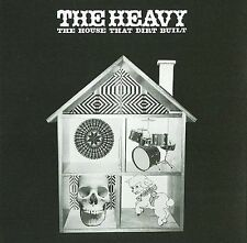 The House That Dirt Built, The Heavy, Acceptable