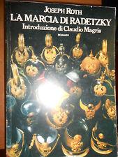 JOSEPH ROTH- LA MARCIA DI RADETZKY-