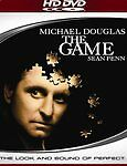 The Game (HD-DVD, 2007)