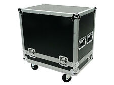 OSP ATA Tour Flight Road Case for Fender Hot Rod Deville 212 Guitar Amplifier
