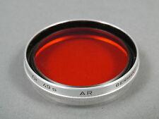 Voigtl.orange-Filter Or 308/49 AR49mm, f. 1,5/5+4,5/100