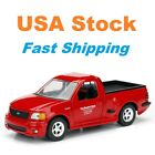 Fast And Furious, Brians Ford F-150 SVT Lightning, Diecast Toy Car, 5.25