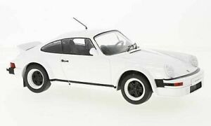 Porsche 911 1982  weiss  - 1:18 IXO   *NEW*   SUMMER SALE !!!!!!!!!!!!!