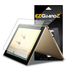 2X EZguardz Clear Screen Protector Shield HD 2X For Lenovo Yoga Book 10.1