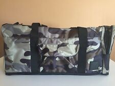 "Men's Puma Duffle Bag 21"" Sport/Travel EveryCat Rotation $50.00 NWT"