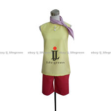 Digimon Adventure Hikari Yagami Kari Kamiya Uniform Cosplay Costume Cos Clothes