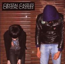 Crystal Castles - Crystal Castles  2008 (NEW CD)