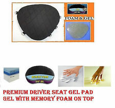 Motorcycle Gel Pad Seat Driver Pad For YAMAHA Roadliner S & Midnight Models