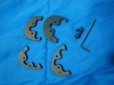 Compound Bow Com Pieces