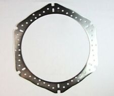 EBC Precision Front Brake Rotor Buell XB9 and XB12 / MD735RS
