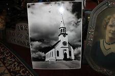 Superb Richard W Urban Photograph-St. Margaret's Church-Valisburg Camera Club